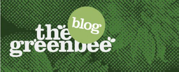 The greenbee image