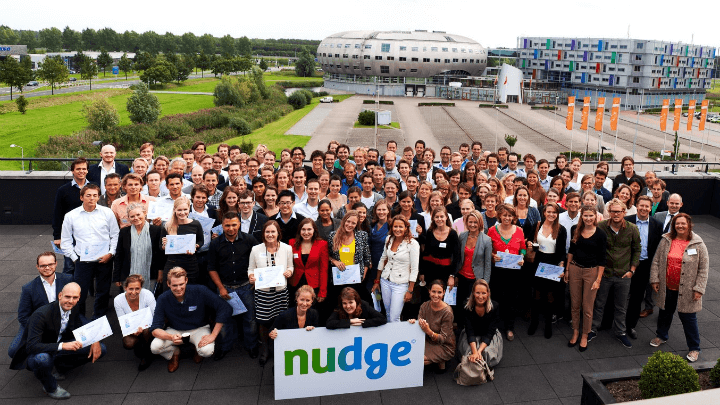 Nudge image