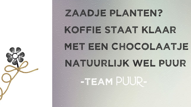 PUUR in marketing image