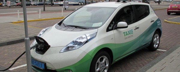 Taxi Electric image