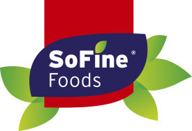 Logo van Sofine Foods