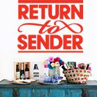 Logo van Return to Sender