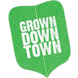 Logo van GrownDownTown