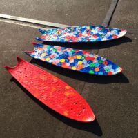 Wasteboards