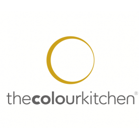 Logo van The Colour Kitchen