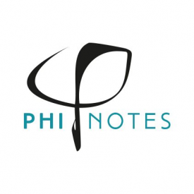 Logo van PHI Notes