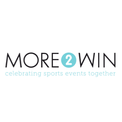 Logo van More2Win