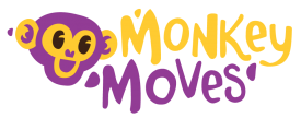 Logo van Monkey Moves